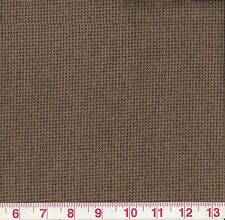50% Wool Upholstery Fabric Ralph Lauren Weekend Tweed Bark Brown MSRP $104y