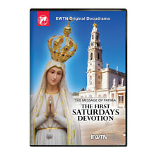THE MESSAGE OF FATIMA FIRST SATURDAY DEVOTIONS / AN EWTN DVD