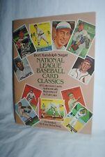 National League Baseball Card Classics, Bert Randolph Sugar