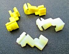 For Tacoma Lexus ES250 300 RX300 Door Lock Rod Clips 2-LF/2-RH Side