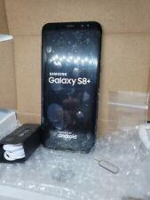 Samsung Galaxy S8+ Plus G955U GSM Unlocked AT&T T-Mobile Boost Verizon  64GB