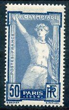 PROMOTION / TIMBRE FRANCE NEUF N° 186 * JEUX OLYMPIQUES DE PARIS 1924 COTE 32 €