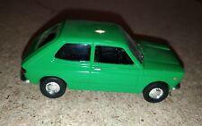 Modellino Fiat 127 P, scala 1:43