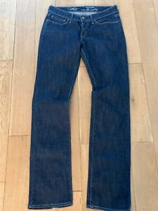 Levis San Francisco jeans W27 L32 Straight Leg New
