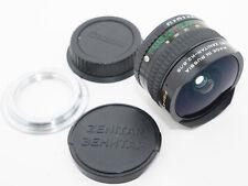 Zenitar MC 16mm f/2.8 MC Fisheye Lens for Canon EF / M42 Mount