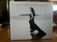 Closer: the Best of Sarah McLachlan. Deluxe Limited Editon. 2xCD. LIKE New!