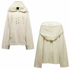 Puma x Rihanna Fenty Fleece Off Shoulder Womens Hooded Sweatshirt 574692 01 A50E
