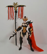 """1996 Blood Queen 6.25"""" Wetworks Series 2 Spawn Todd McFarlane Action Figure"""
