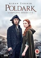 Poldark Complete Series 13 [DVD]