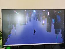 Dell UltraSharp U2717D 27inch Widescreen LED Monitor - Minor Damage