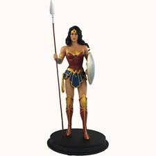 DC Comics Wonder Woman with Spear Rebirth Statue - San Diego Comic Con 2017 Excl
