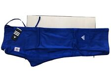 Adidas Judo Trousers - Blue, Size 160 (Brand New)