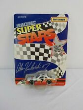 Alan Kulwicki #7 Hooters Restaurants 1992 Ford Thunderbird Matchbox