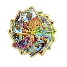 Pokemon TCG : 25 CARD LOT RARE, COM/UNC, HOLO & GUARANTEED EX OR FULL ART sky