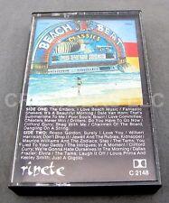 Beach Beat Classics Volume III 3 Cassette Ripete I Love Beach Music Shag with Me