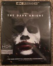 The Dark Knight (Batman) 4K Ultra HD + Blu-Ray