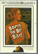 "DVD neuf sous blister ""BORN TO BE BAD"" vost"