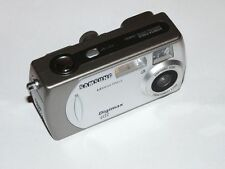 Samsung 401 4.0 MP - Digital Fotocamera - Argentato