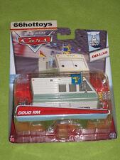 Disney Pixar Cars Doug RM Deluxe New