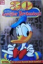 LTB Nr. 230 - 30 Jahre Lustiges Taschenbuch -Ehapa Verlag , Z: 1, 1.Auflage