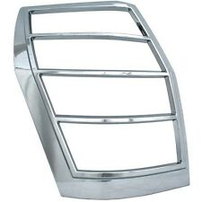 This Fits The Dodge Magnum  2005 - 2008  ABS Tail Light Bezels