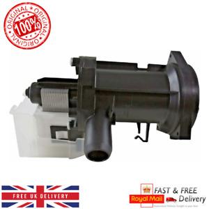 Genuine LG Drain Pump Assembly 5859EN1004B