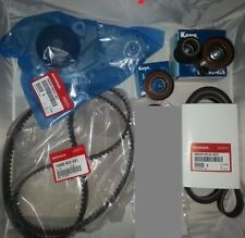 Genuine & OEM Honda/Acura Timing Belt Water Pump Kit Factory Service Parts