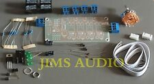 stereo audio channel input selector board kit !