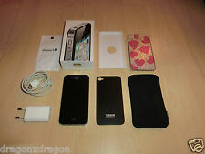Apple iPhone 4s 32gb Black, original packaging, without simlock, Unlocked, 1 Year Warranty