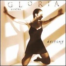 GLORIA ESTEFAN DESTINY CD 1996