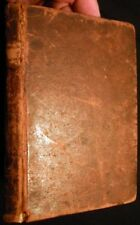 1818 ZADOCK STEELE INDIAN CAPTIVE & BURNING OF ROYALTON 1st EDITION VERMONT