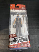 The Walking Dead AMC McFarlane Toys TV Series 7 Grave Digger Daryl Dixon