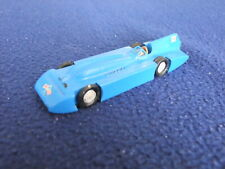 Bluebird 1935 Land Speed Record Holder Piccolino 1/76 - Malcolm Campbell UNBOXED