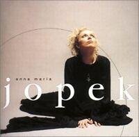 Anna Maria Jopek - Jasnoslyszenie [New CD]