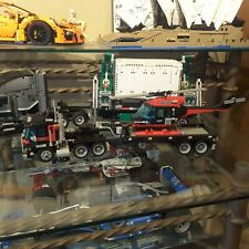 Lego Model Team 5590 Whirl And Wheel Super Truck complete in great condition