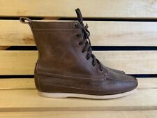 Red Wing Leather Chukka Boots Sz. USA 8 UK 7 EUR 41