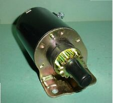 M3539 BRIGGS & STRATTON Countax Cub Cadet Starter Motor with 15 Tooth Drive