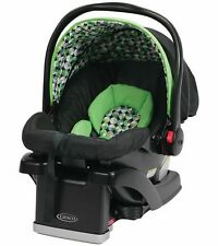 Newborn Car Seat Carrier Click Connect Infant Safety Seat Auto Infant Carseat