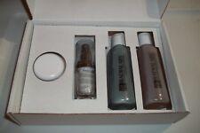 RL RADIALABS Eye Cream, Wrinkle Reducer, Skin Cleaner, Skin Toner Kit New
