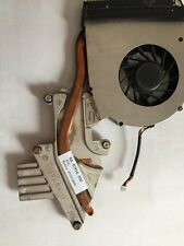 Acer Aspire 5536 5236 5738 5542 CPU Disipador De Calor + Ventilador De Refrigeración 60.4CH16.002