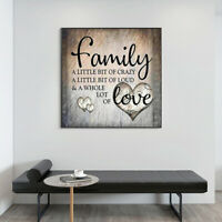 Cearm Color Full Drill DIY 5D Diamond Painting Family Embroidery Cross Stitch