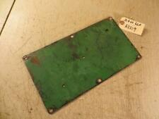 John Deere Late A 60 620 Starter Cover A3319r