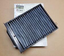 Genuine Carbon Cabin Filter For Renault Megane II 7701064235