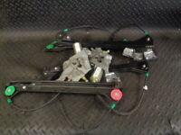 2006 SAAB 9-3 1.9 TiD Sport 5DR ESTATE DRIVER PASSENGER WINDOW MOTOR REGULATOR