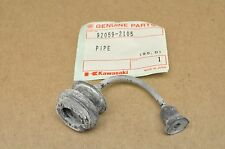 Nos New Kawasaki Power Equipment Engine Carburetor Fuel Pick Up Pipe 92059-2105