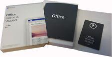 MS Office 2019 Home & Student multilingual | 1 PC / Mac | Dauerlizenz | Box | DE