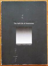 SHOMEI TOMATSU, KEN DOMON - THE HALF-LIFE OF AWARENESS - HIROSHIMA NAGASAKI