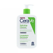 CeraVe Hydrating Cleanser, 16 oz (473ml). BIG SIZE.
