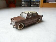 Fiat 1200 Grande Vue 531 Dinky Toys Meccano 1/43 jouet miniature ancien