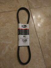 Accessory Drive Belt-High Capacity V-Belt (Standard) Gates 7340